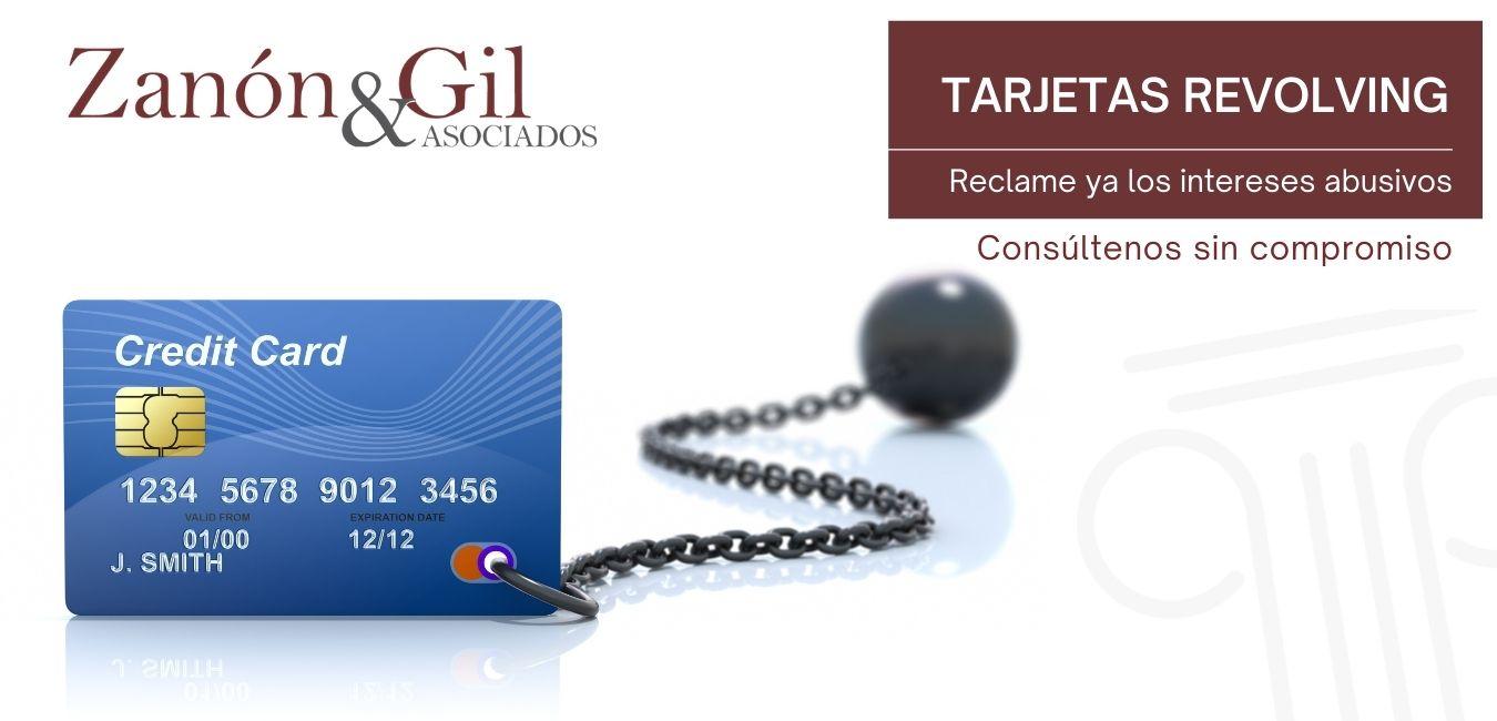 Reclamar Intereses Tarjetas de Crédito